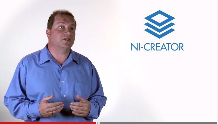 NI-CREATOR