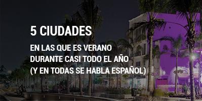 Verano en Español