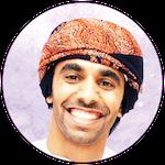 Raif Al Harthy