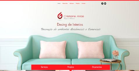 Cristiane Arias Design de Interiores