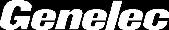 Genelec_Logo