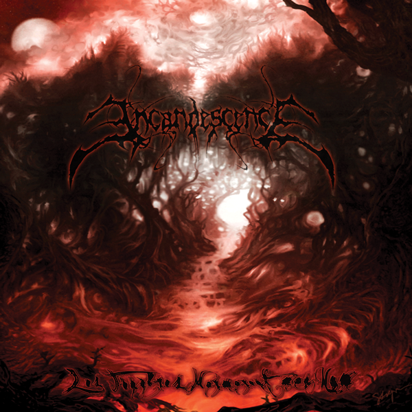 Black Metal by Incandescence