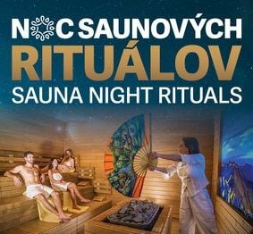 Noc saunovych ritualov