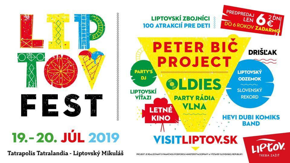 Liptovfest 2019