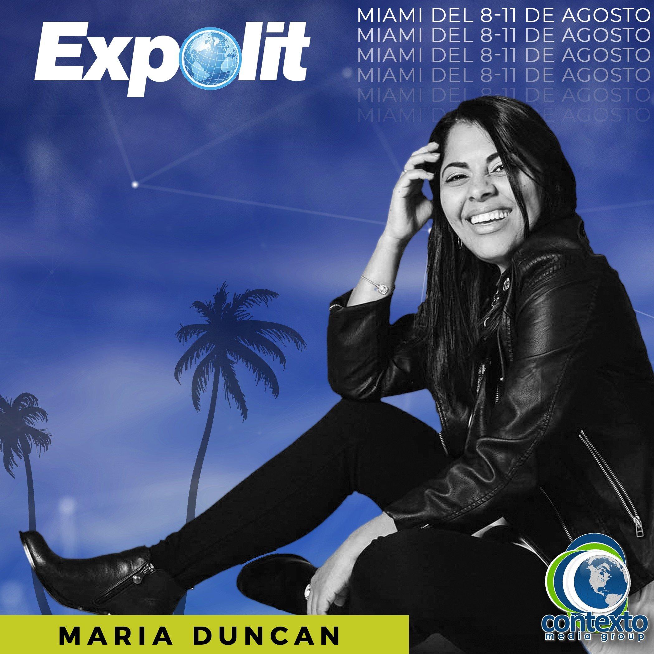 María Colina Duncan