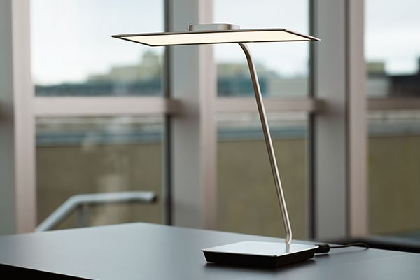 & Workrite Ergonomics - Task Lighting