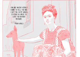 Frido Kahlo