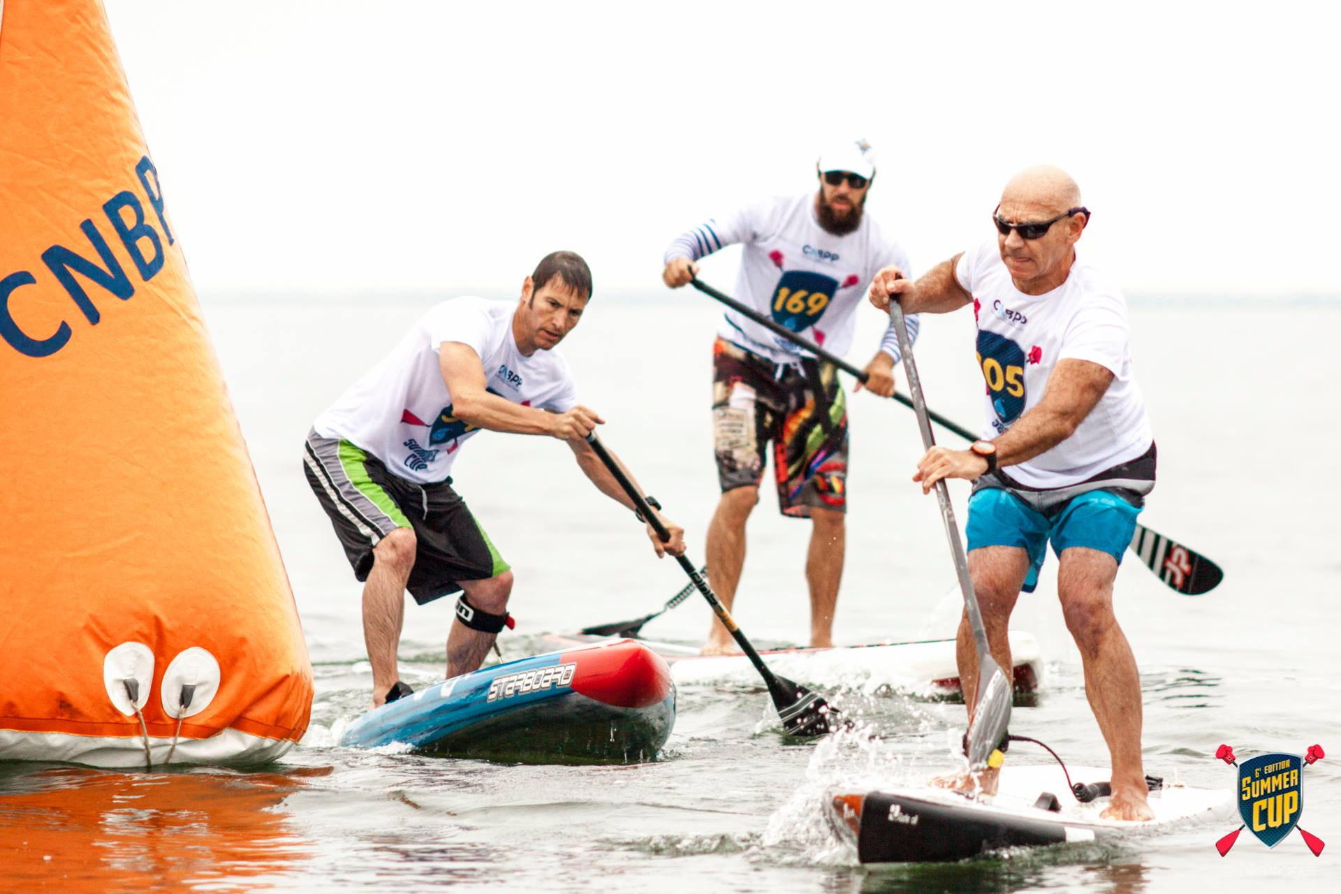 CNBPP Stand up paddle