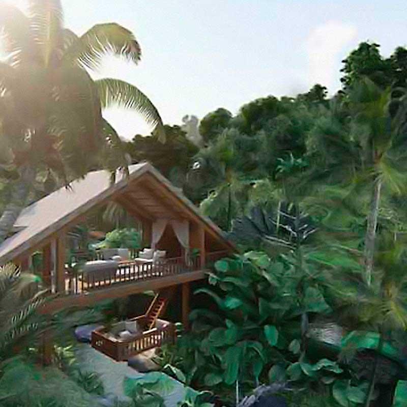 Keliki Luxury Lodge Bali
