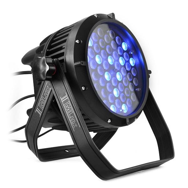 RGBW светодиоды CRI 85+
