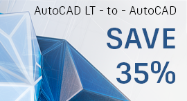 LT-to-AutoCAD 35% off