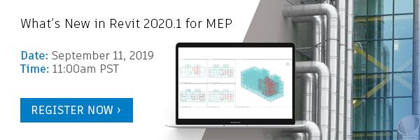 Revit MEP Webinar