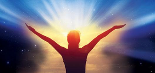 Healing Power - Spiritual Light