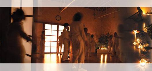 Samhain Rituele Dans